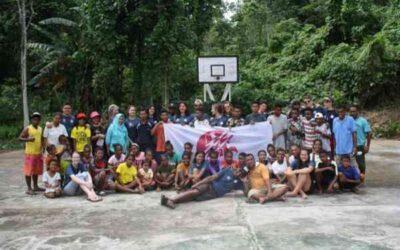 Wolfert Tweetalig in West-Papoea  – 2018