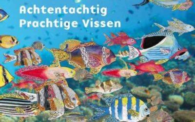 Achtentachtig prachtige vissen