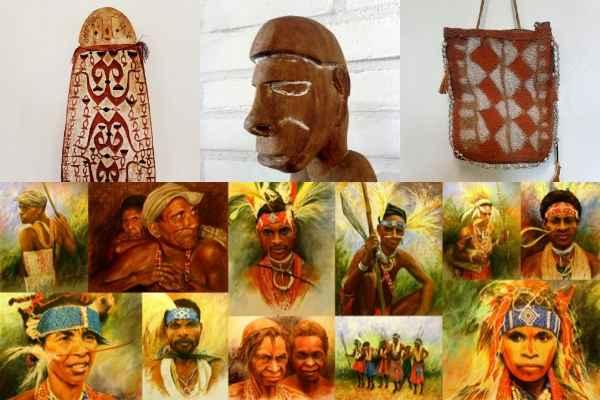 Papua Art Gallery