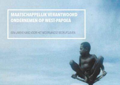 Maatschappelijk Verantwoord Ondernemen op West-Papoea