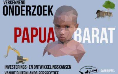 Verkennend onderzoek – Kansen in Papua Barat