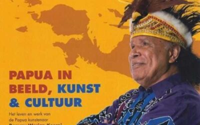 Tentoonstelling: Papua in beeld, kunst & cultuur