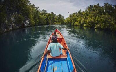 Masterplan duurzame ontwikkeling West-Papua