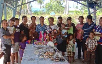 Vrouwengroep Bellapeska