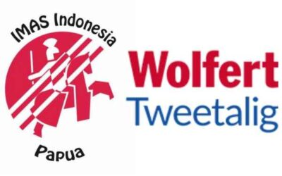 Wolfert Tweetalig in Rotterdam zet zich in voor West-Papoea