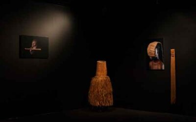 Kunstexpositie 'Zoektocht naar identiteit'