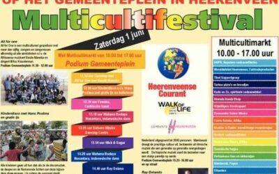 MultiCulti Festival Heerenveen
