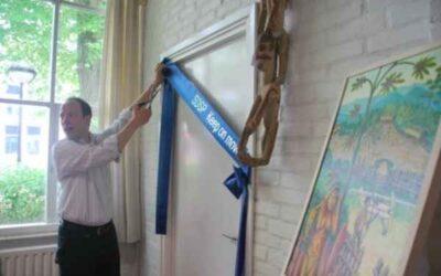 Opening SDSP kantoor & galerie