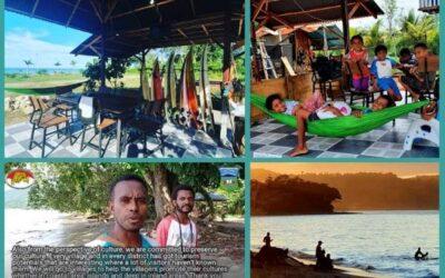 Mooie toeristische initiatieven