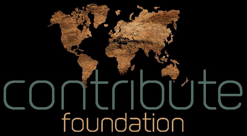 Logo Contribute